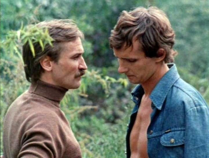 грачи 1982 фильм скачать торрент - фото 11